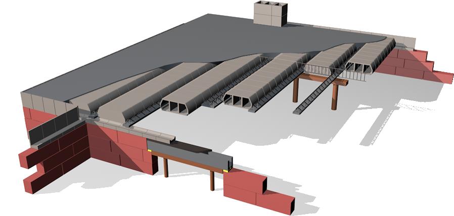 Stropy betonowe